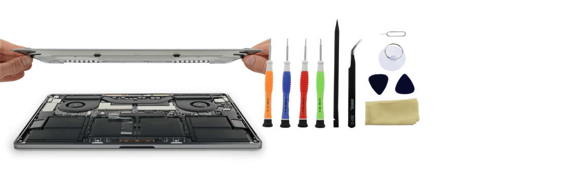 MacBook Service tools