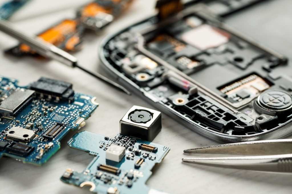 iPhone Motherboard service in Bangalore