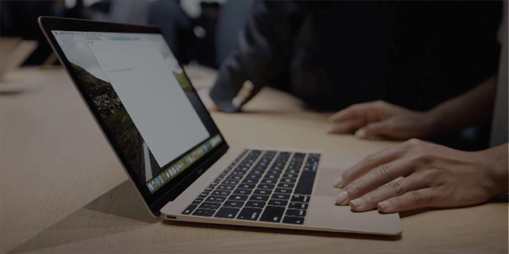 MacBook Screen Service in Bangalore