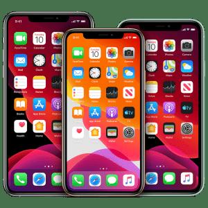 iPhone screen replacement in Koramangala