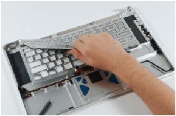 MacBook Keyboard service Bangalore