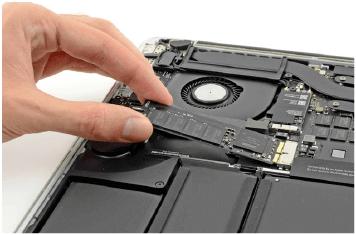 MacBook RAM Service in Bangalore