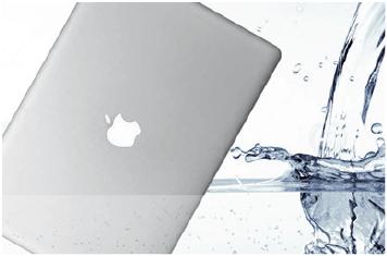 MacBook Water Replacement in Bangalore